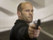 Statham in The Mechanic